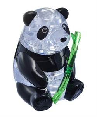 3D головоломка Панда - фото 5090