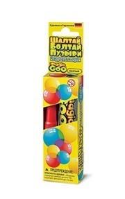 Нелопающиеся пузыри Шалтай Болтай желтые - фото 6043
