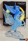 Обзор 3D Crystal Puzzle. Волшебная лампа (34 детали), Пегас (42 детали)