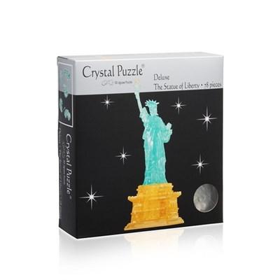 Головоломка Статуя Свободы - фото 10824