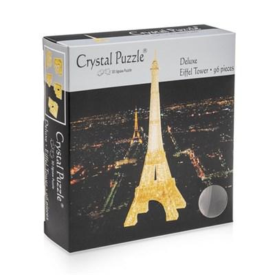 3D головоломка Эйфелева башня - фото 10828