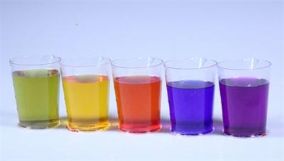 Серия Лучшие эксперименты Разноцветные фокусы - фото 11102