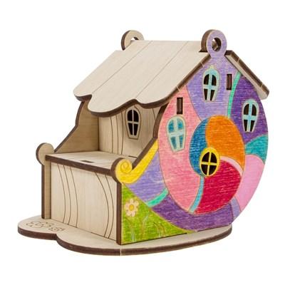 Набор Жемчужный домик - фото 11839