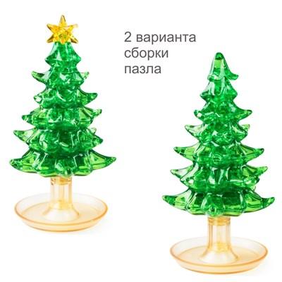 3D головоломка Елочка - фото 12213