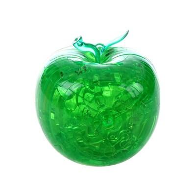 3D головоломка Яблоко зеленое - фото 12438