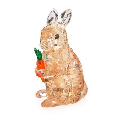 3D Головоломка Кролик - фото 12439