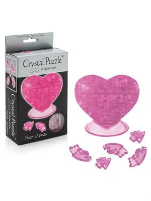 3D головоломка Сердце - фото 12442
