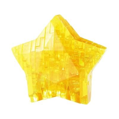 3D головоломка Звезда - фото 12446