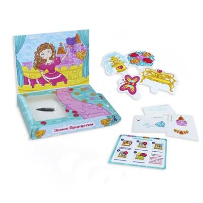 Детский развивающий набор для выращивания Замок принцессы - фото 13451