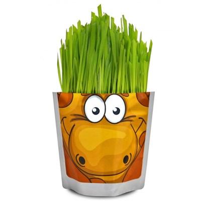 Happy Plant Сафари Жираф - фото 13667