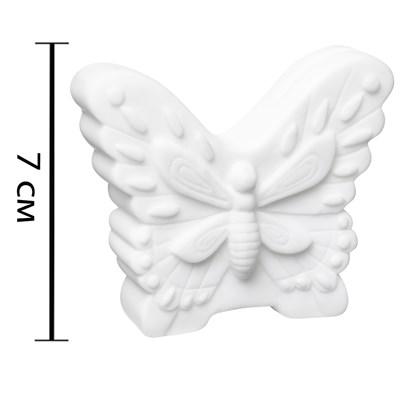 Копилка-раскраска Бабочка - Купить оптом в компании Бумбарам