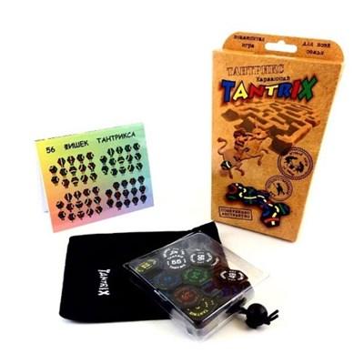 Карманный игровой набор Тантрикс (для 1-6 игроков) - фото 14440