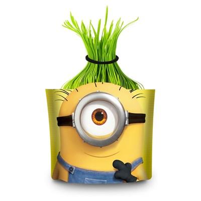 Набор для выращивания «Вырасти меня!» Миньоны Карл  - фото 14893
