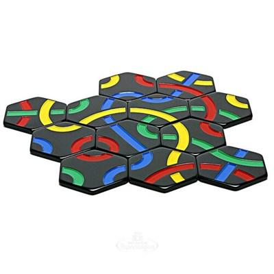 Большой игровой набор Тантрикс (для 1-6 игроков) - фото 15543