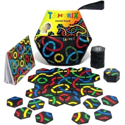 Большой игровой набор Тантрикс (для 1-6 игроков) - фото 15544