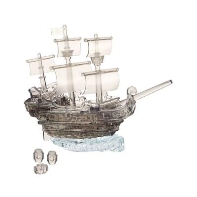 3D головоломка Пиратский корабль - фото 16911