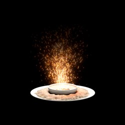 Огненная метель - фото 17413