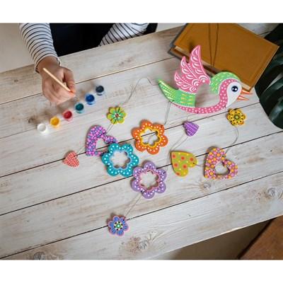 Набор для творчества Цветные сны - фото 17516