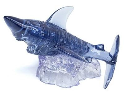 3D Головоломка  Акула - фото 5101