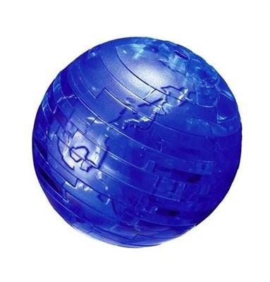 3D головоломка Планета Земля голубая - фото 5115