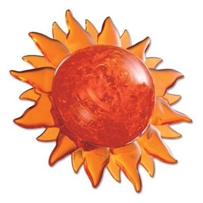 3D головоломка Солнце - фото 5120