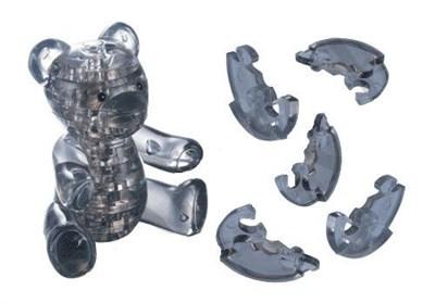 3D головоломка Мишка - фото 5128