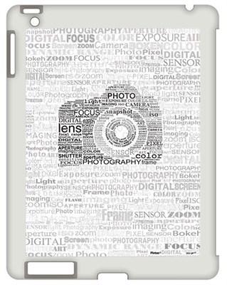 Пазл Чехол для Ipad Фотограф - фото 5225
