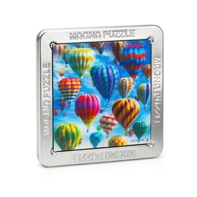3D Magna пазл Воздушные шары - фото 5240