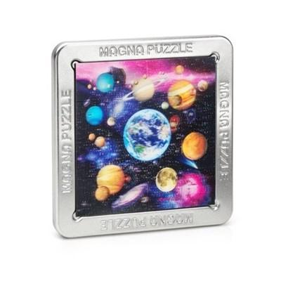 3D Magna пазл Космос - фото 5242