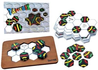 Тантрикс Матрица (для 1 игрока) - фото 6002