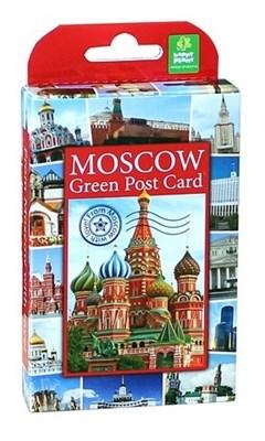 Подарочный набор Живая открытка Москва №2 - фото 6183