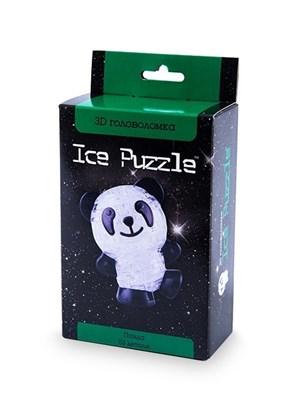 3D головоломка Ice puzzle Панда 00-90 - фото 6300