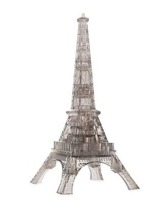 3D головоломка Ice puzzle Эйфелева Башня XXL 00-21 - фото 6309