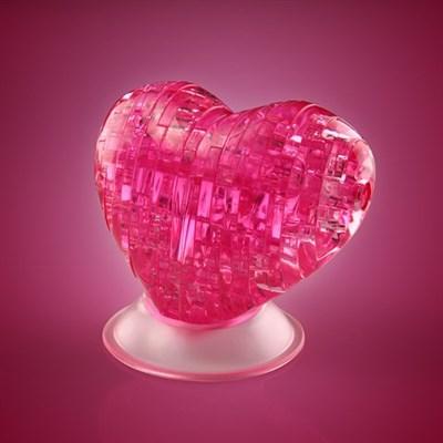 3D головоломка Сердце - фото 6433