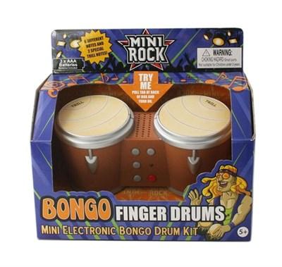 Барабаны  пальчиковые Finger Drums - фото 7676
