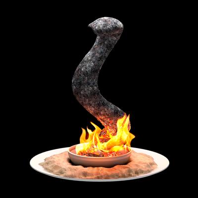 Огненная метель - фото 8064