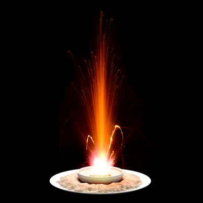 Огненная метель - фото 8078