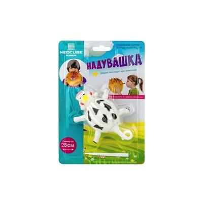Воздушный шарик Надувашки, серия животные, корова - фото 8163