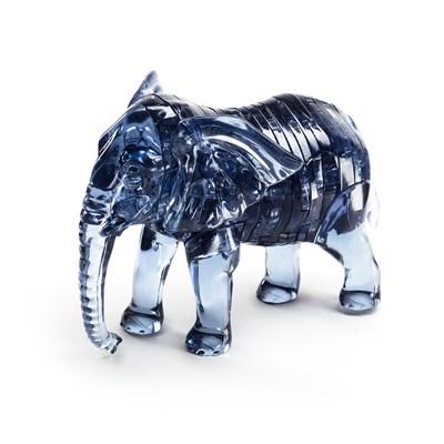 3D Головоломка Слон - фото 8579