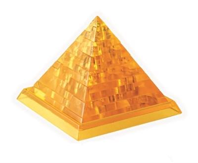 3D головоломка Пирамида - фото 8670