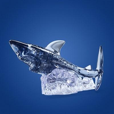 3D Головоломка  Акула - фото 8683