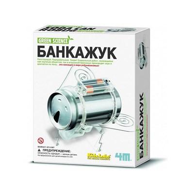 Банкажук 4М - фото 9261