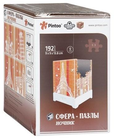 3D Пазл Ночник Москва