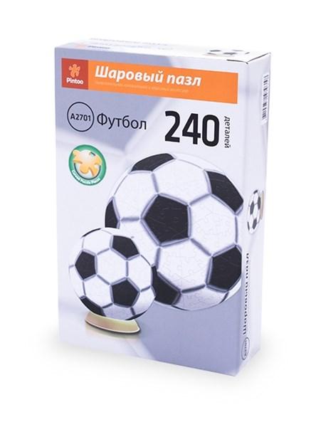 Шаровый Пазл Футбол (240 деталей, 15 см)