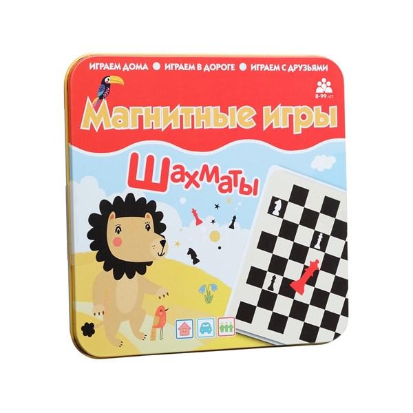 Магнитная игра «Шахматы»