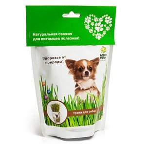 Happy Plant Трава для собак