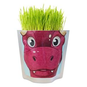 Happy Plant Динозаврик  Карни