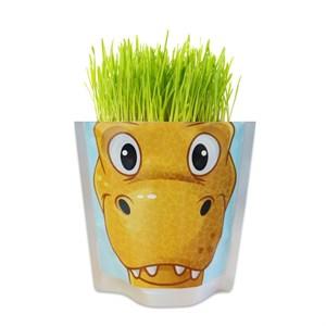 Happy Plant Динозаврик  Рекси