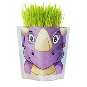 Happy Plant Динозаврик  Терри