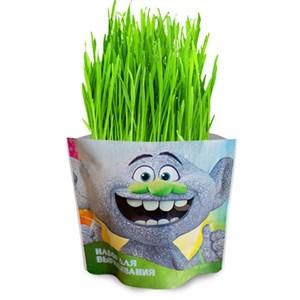 Набор для выращивания «Вырасти меня» Тролли Алмаз